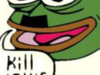 Pepe the Frog is a h...