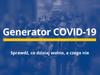 COVID-19 | Generator...
