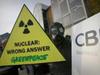 Greenpeace traci spo...