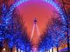Londyn na weekend za...
