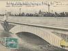 Mosty Paryża w czasi...
