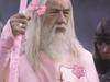 Gandalf różowy