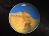 Ocean na Marsie