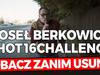 Berkowicz #hot16chal...