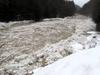 Płynący lód