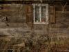 Opuszczona chatka