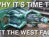 Dlaczego zachód musi...