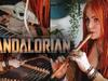 The Mandalorian Main...
