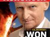 """""""Newsweek"""" i Lis osk..."""