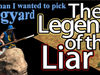 """The Legend of """"The L..."""