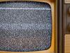 Stary telewizor zakł...