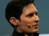 Durov wyjaśnia bloka...
