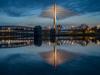 Most Rędziński we Wr...