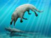 Oto przodek wieloryb...
