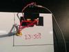 Robot - zegar zapisu...