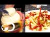 Ketchup & Mayonnaise...