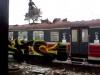 Jak ginie pociąg