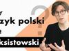 Czy język polski jes...