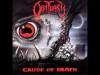 Obituary - Cause of...
