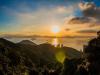 Panorama Hongkongu o...
