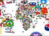 Mapa Świata 2014