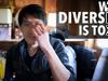 Why Diversity is gar...