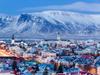 Reykjavik, Islandia...